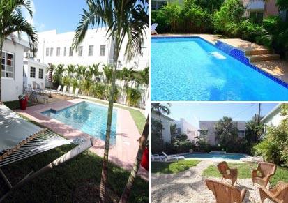 Miami Vacation Rentals